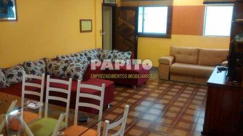 Apartamento, código 55072381 em Praia Grande, bairro Vila Balneária
