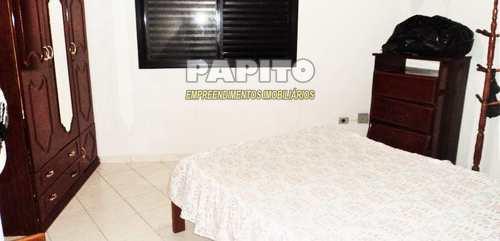 Apartamento, código 55063290 em Praia Grande, bairro Vila Assunção