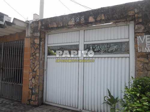 Casa, código 54880859 em Praia Grande, bairro Tupi