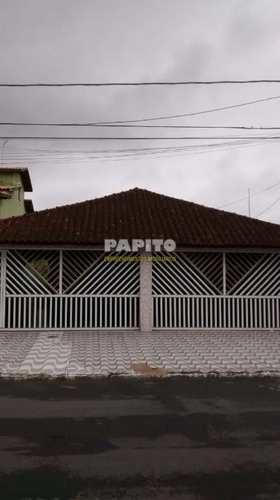 Casa de Condomínio, código 54878254 em Praia Grande, bairro Maracanã