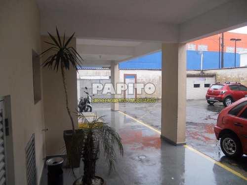 Apartamento, código 54636845 em Praia Grande, bairro Mirim