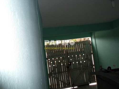 Casa, código 54636981 em Praia Grande, bairro Nova Mirim