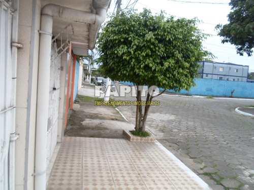 Casa, código 54637271 em Praia Grande, bairro Mirim