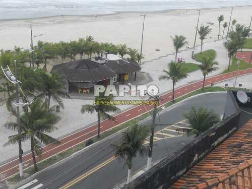 Apartamento, código 54432719 em Praia Grande, bairro Mirim