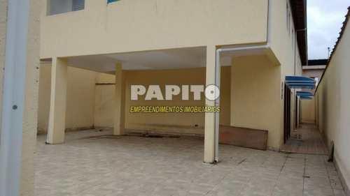 Casa, código 54289159 em Praia Grande, bairro Vila Sônia