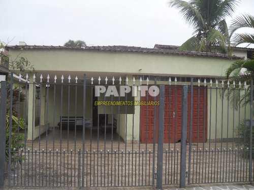 Casa, código 54198480 em Praia Grande, bairro Maracanã