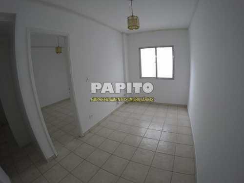 Apartamento, código 53869275 em Praia Grande, bairro Aviação