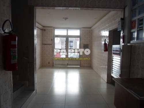 Apartamento, código 53849123 em Praia Grande, bairro Cidade Ocian