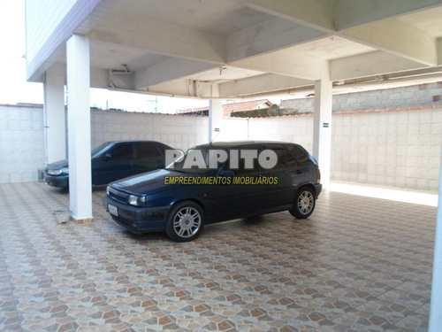 Kitnet, código 53848628 em Praia Grande, bairro Caiçara