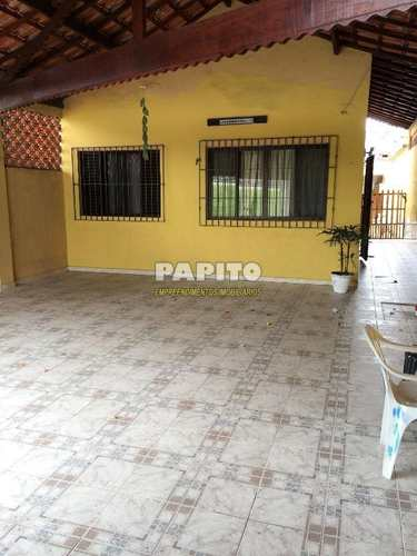 Casa, código 53831253 em Praia Grande, bairro Vila Mirim