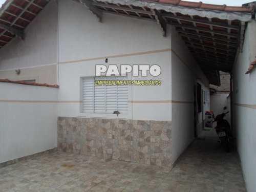 Casa, código 53781330 em Praia Grande, bairro Parque das Américas