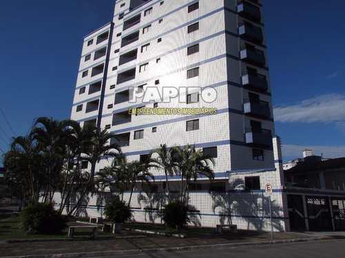 Apartamento, código 53686356 em Praia Grande, bairro Mirim