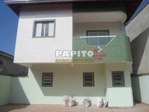 Casa, código 53613923 em Praia Grande, bairro Quietude