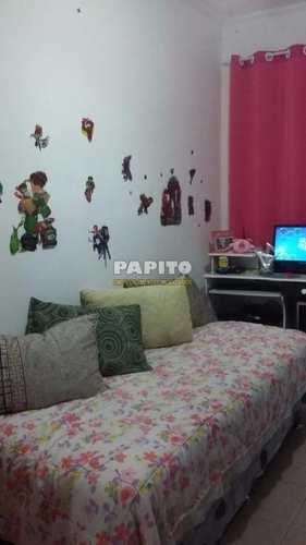 Casa, código 53586112 em Praia Grande, bairro Nova Mirim