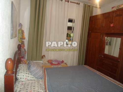 Casa, código 53584886 em Praia Grande, bairro Nova Mirim