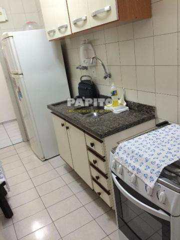 Apartamento, código 53512527 em Praia Grande, bairro Canto do Forte