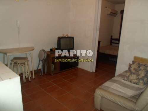 Apartamento, código 53390785 em Praia Grande, bairro Aviação