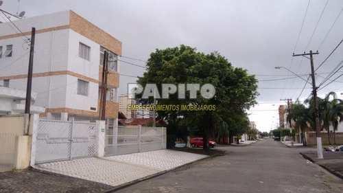 Kitnet, código 53336161 em Praia Grande, bairro Vila Mirim