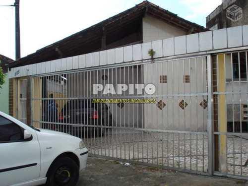 Casa, código 53287673 em Praia Grande, bairro Quietude