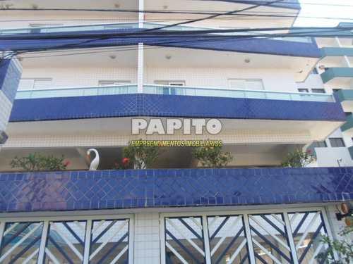 Apartamento, código 53223823 em Praia Grande, bairro Mirim