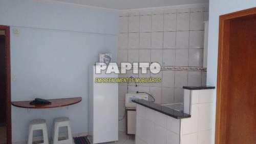 Kitnet, código 53040870 em Praia Grande, bairro Mirim