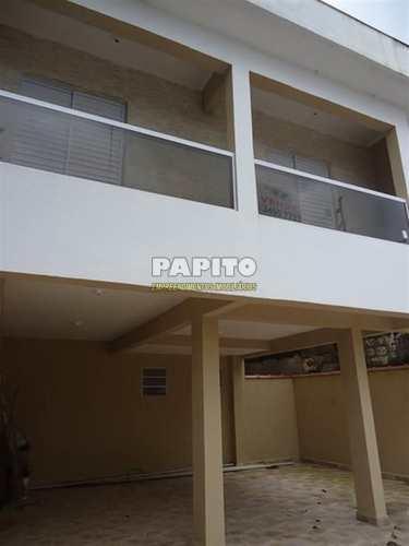 Sobrado, código 52988307 em Praia Grande, bairro Melvi