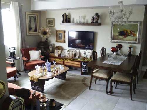 Apartamento, código 52890435 em Praia Grande, bairro Caiçara