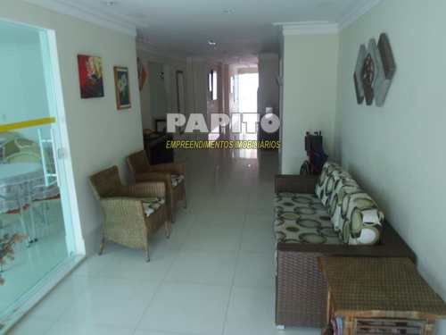 Apartamento, código 52790255 em Praia Grande, bairro Maracanã