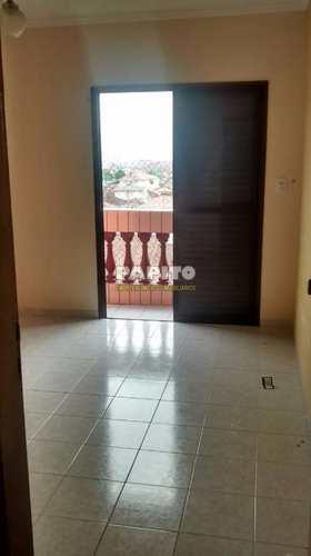 Apartamento, código 52771462 em Praia Grande, bairro Caiçara
