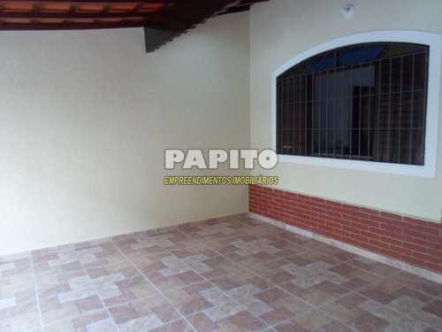 Casa, código 52685479 em Praia Grande, bairro Jardim Imperador