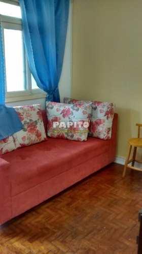 Apartamento, código 52643558 em Praia Grande, bairro Aviação