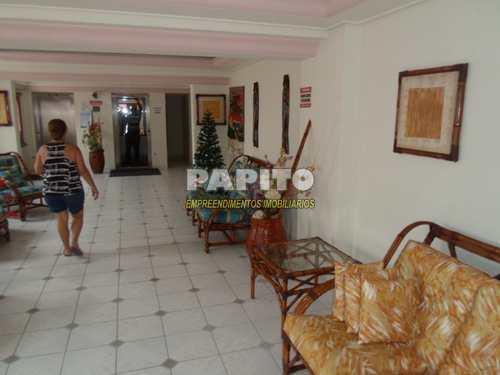 Apartamento, código 52439553 em Praia Grande, bairro Mirim