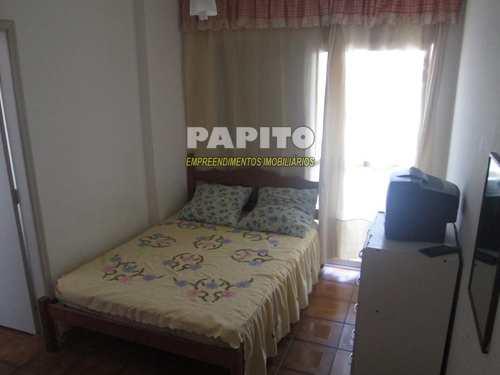 Apartamento, código 52172762 em Praia Grande, bairro Caiçara