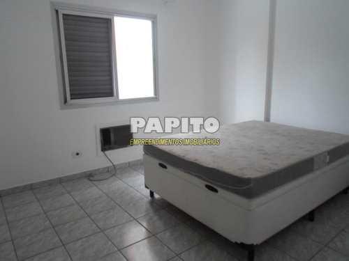 Apartamento, código 52021937 em Praia Grande, bairro Aviação