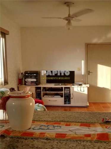 Apartamento, código 51999455 em Praia Grande, bairro Maracanã