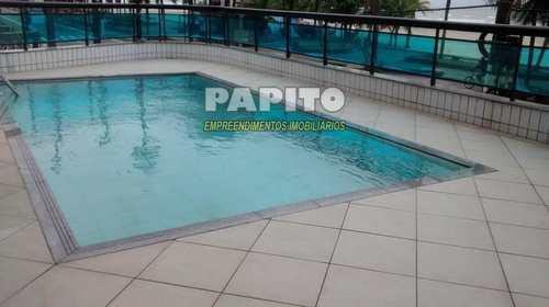 Apartamento, código 51952259 em Praia Grande, bairro Tupi
