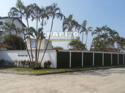 Apartamento, código 51888739 em Praia Grande, bairro Maracanã
