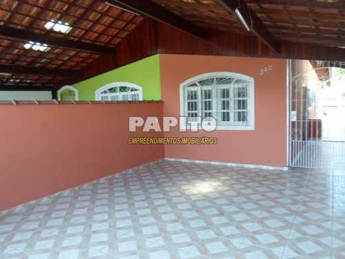 Casa, código 51864676 em Praia Grande, bairro Maracanã