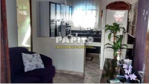 Casa, código 51818961 em Praia Grande, bairro Cidade Ocian