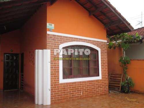 Casa, código 51809833 em Praia Grande, bairro Maracanã