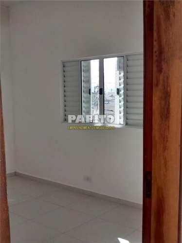 Casa, código 51772659 em Praia Grande, bairro Parque das Américas