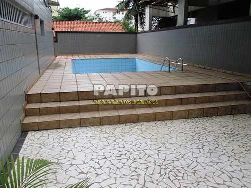 Apartamento, código 51766731 em Praia Grande, bairro Guilhermina