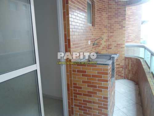 Apartamento, código 51729862 em Praia Grande, bairro Canto do Forte