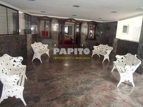Apartamento, código 51581381 em Praia Grande, bairro Aviação