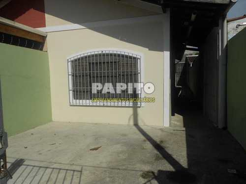 Casa, código 51519459 em Praia Grande, bairro Mirim