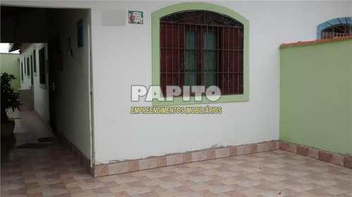 Casa, código 51473087 em Praia Grande, bairro Vila Mirim