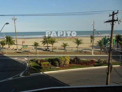 Apartamento, código 51467293 em Praia Grande, bairro Boqueirão