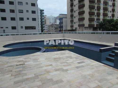 Apartamento, código 51453754 em Praia Grande, bairro Guilhermina