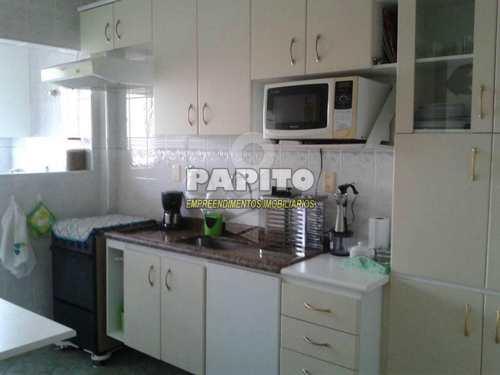 Apartamento, código 51452147 em Praia Grande, bairro Canto do Forte