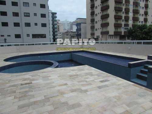 Apartamento, código 51453730 em Praia Grande, bairro Guilhermina